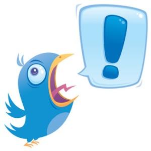 Tweet for help