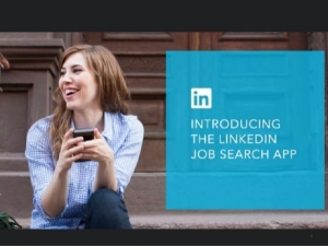 linkedin search